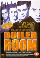 Boiler Room - British DVD movie cover (xs thumbnail)