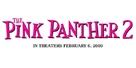 The Pink Panther 2 - Logo (xs thumbnail)