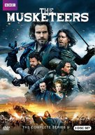 """The Musketeers"" - Movie Cover (xs thumbnail)"