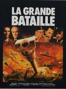 Grande attacco, Il - French Movie Poster (xs thumbnail)