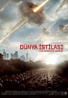 Battle: Los Angeles - Turkish Movie Poster (xs thumbnail)