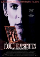 Mother's Boys - German Movie Poster (xs thumbnail)