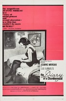 Le journal d'une femme de chambre - Movie Poster (xs thumbnail)