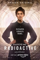 Radioactive - Movie Poster (xs thumbnail)