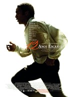 12 Years a Slave - Portuguese Movie Poster (xs thumbnail)