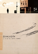 Homicide - Movie Cover (xs thumbnail)
