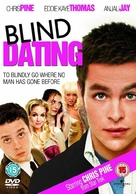 Blind Dating - British Movie Cover (xs thumbnail)