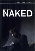 Naked - DVD cover (xs thumbnail)
