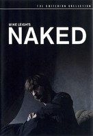 Naked - DVD movie cover (xs thumbnail)