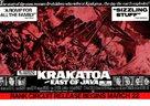 Krakatoa, East of Java - British Movie Poster (xs thumbnail)