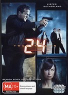 """24"" - Australian Movie Cover (xs thumbnail)"