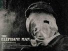 The Elephant Man - British Movie Poster (xs thumbnail)