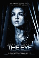 The Eye - Movie Poster (xs thumbnail)