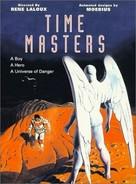 Les maîtres du temps - DVD cover (xs thumbnail)