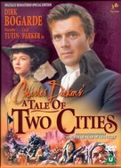 A Tale of Two Cities - DVD cover (xs thumbnail)