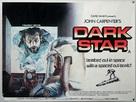 Dark Star - British Movie Poster (xs thumbnail)
