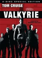 Valkyrie - Movie Cover (xs thumbnail)