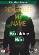 """Breaking Bad"" - Danish DVD cover (xs thumbnail)"