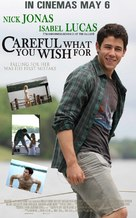 Careful What You Wish For - Philippine Movie Poster (xs thumbnail)