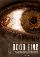 Dood eind - Dutch Movie Poster (xs thumbnail)