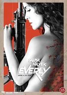 Everly - Danish DVD movie cover (xs thumbnail)