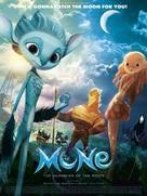 Mune, le gardien de la lune - Teaser poster (xs thumbnail)