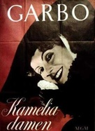 Camille - Swedish Movie Poster (xs thumbnail)