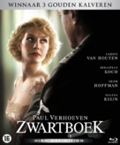 Zwartboek - Dutch Blu-Ray movie cover (xs thumbnail)