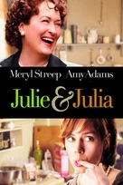 Julie & Julia - Movie Poster (xs thumbnail)