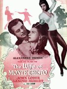 The Wife of Monte Cristo - Movie Poster (xs thumbnail)