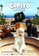 Floquet de Neu - Spanish Movie Poster (xs thumbnail)