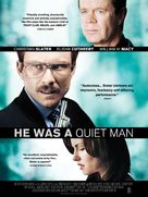 He Was a Quiet Man - Movie Poster (xs thumbnail)