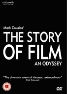 The Story of Film: An Odyssey - British DVD cover (xs thumbnail)