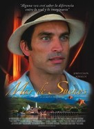 Sea of Dreams - Mexican Movie Poster (xs thumbnail)