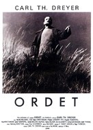 Ordet - French Movie Poster (xs thumbnail)