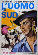 The Southerner - Italian Movie Poster (xs thumbnail)
