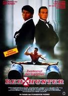 Black Eagle - German Movie Poster (xs thumbnail)