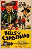 Bells of Capistrano - Movie Poster (xs thumbnail)