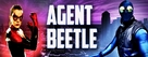 Agent Beetle - Movie Poster (xs thumbnail)