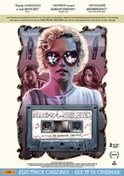 Electrick Children - Australian Movie Poster (xs thumbnail)