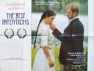 Goda viljan, Den - British Movie Poster (xs thumbnail)