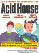 The Acid House - French Movie Poster (xs thumbnail)