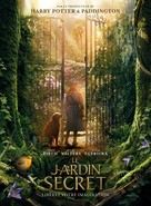 The Secret Garden - French Movie Poster (xs thumbnail)