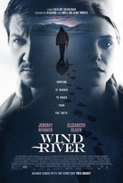 Wind River - Movie Poster (xs thumbnail)