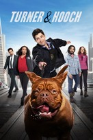 """""""Turner & Hooch"""" - Video on demand movie cover (xs thumbnail)"""