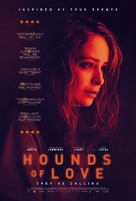 Hounds of Love - British Movie Poster (xs thumbnail)