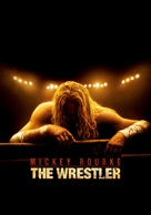 The Wrestler - Movie Poster (xs thumbnail)