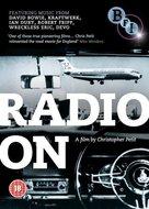 Radio On - British DVD cover (xs thumbnail)