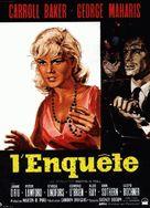 Sylvia - French Movie Poster (xs thumbnail)