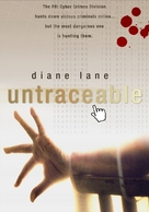 Untraceable - Movie Poster (xs thumbnail)